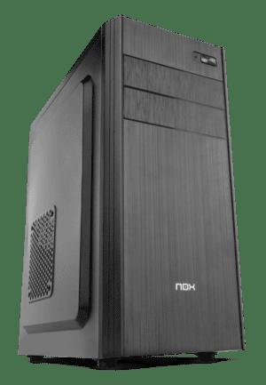 Caixa NOX ATX Lite 010