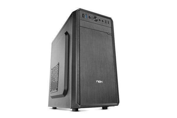 Caixa NOX Micro ATX Lite030
