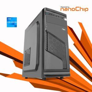 Computador nanoWorker Intel G5905 8GB 120GB