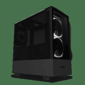 Caixa NZXT H510 Elite ATX Preta