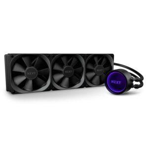 Water Cooler NZXT Kraken X73 360mm