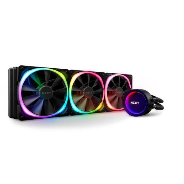 Water Cooler NZXT Kraken X73 RGB 360mm