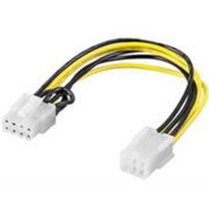 Adaptador OEM 6 Pinos/ 8 Pinos PCI-E