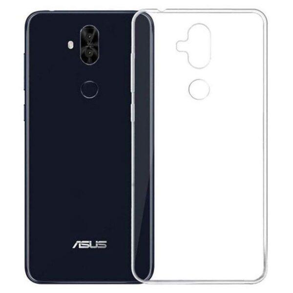 Capa OEM ASUS Zenfone 5 Lite ZC600KL Silicone Transparente