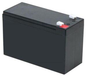 Bateria de Chumbo OEM VRLA 12V 7Ah