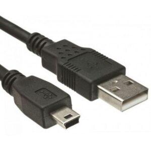 Cabo OEM USB Tipo A/Mini USB 2m