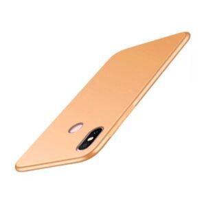 Capa Uxia Xiaomi Mi A2 Gold