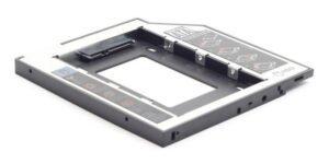 Caddy Slim OEM 9.5mm 5.25 P/HDD 2.5 SATA Connector SATA