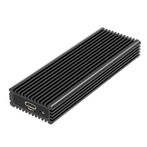 Caixa Externa OEM SSD M.2 NVME USB 3.1 Type C