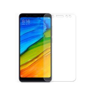 PELICULA PROTETORA 9H para Xiaomi Redmi 5