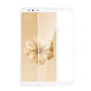 Película OEM Xiaomi Mi A2 Branco