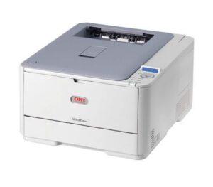 IMPRESSORA OKI Laser Cor C332dn - 46403102