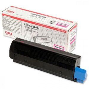 Toner OKI C3200/C3200n Magenta - 42804538
