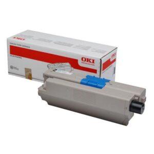 Toner OKI C301/C321/MC332/MC342 Preto - 44973536