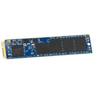 SSD OWC Aura Pro 6G 500GB MacBook Air 2012