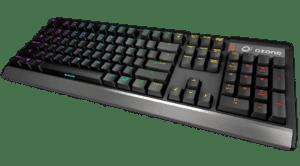 Teclado OZONE Strike X30 Spectra Mechanical Gaming