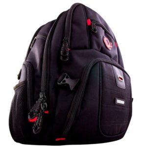 "Mochila OZONE Gaming Backpack Survivor 15.6"""