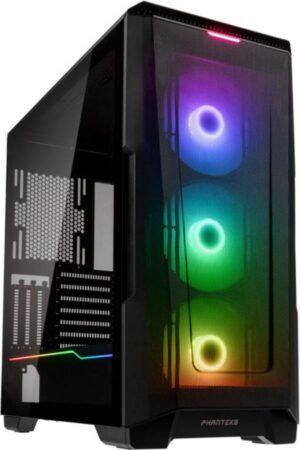 Caixa PHANTEKS Eclipse P500A D-RGB Vidro Temperado Preto