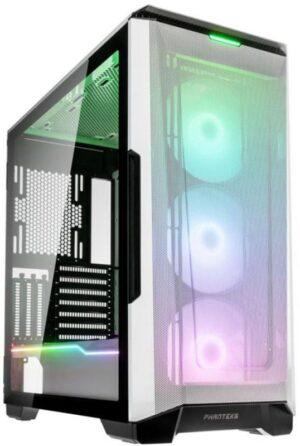 Caixa PHANTEKS Eclipse P500A D-RGB Vidro Temperado Branco