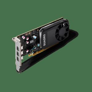 PLACA GRÁFICA PNY nVIDIA Quadro P400 2GB GDDR5