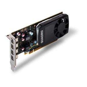 Placa Gráfica PNY nVIDIA Quadro P620 2GB DDR5 PCI-E