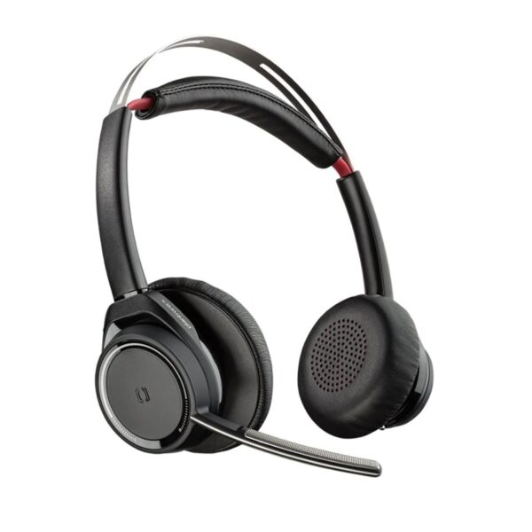 Headset POLY (Plantronics) Voyager Focus UC B825-M (No Stand)