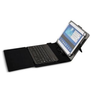 """Capa PORT Univ. C/ Teclado Bluetooth Tablets 10.1"""" - 201269"""