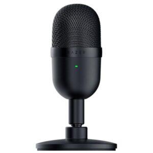 Microfone RAZER Seiren Mini Ultra Compact Black