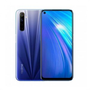 "Smartphone REALME 6 6.5"" 4GB/64GB Dual SIM Comet Blue"