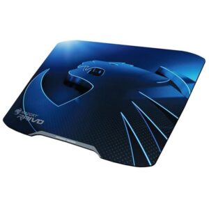 TAPETE ROCCAT Raivo Lightning Blue