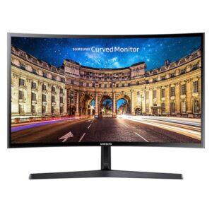 "Monitor SAMSUNG C24F396FHUX 4ms TFT 23.5"" (LED) FullHD Curvo"