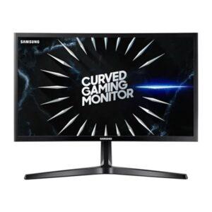 """Monitor SAMSUNG C24RG50 23.5"""" 4ms 144Hz FullHD Curvo"""