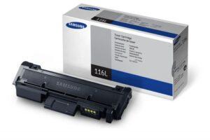 Toner SAMSUNG Preto Xpress M1625/M2626 - MLT-D116L/ELS