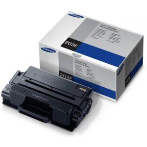 Toner SAMSUNG SL-M3820 Alta Capacidade Preto - MLT-D203E/ELS