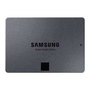 SSD SAMSUNG 1TB SATA III Serie 860 QVO - MZ-76Q1T0BW