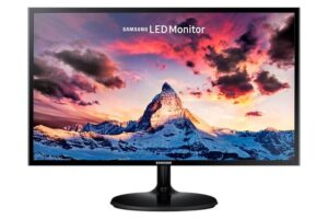 Monitor SAMSUNG S27F350FHUX 4ms TFT 27 FullHD Wide