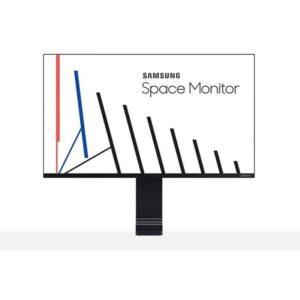 """Monitor SAMSUNG Space S27R750QEUXEN 4ms TFT 27"""" WQHD"""