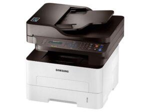 Impressora SAMSUNG Xpress SL-M2885FW Multif. C/ Fax Laser Mo