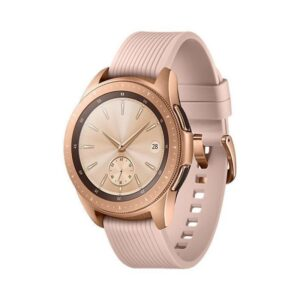 Smartwatch SAMSUNG Galaxy Watch 42mm Rosa Dourado