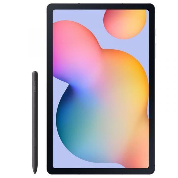"Tablet SAMSUNG Galaxy TAB S6 Lite 10.4"" Wi-Fi S-Pen 4GB/64GB Gray"