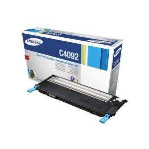 Toner SAMSUNG Cyan CLP-310/315 - CLT-C4092S/ELS