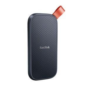 SSD EXTERNO SANDISK 480GB USB 3.2 Type-C