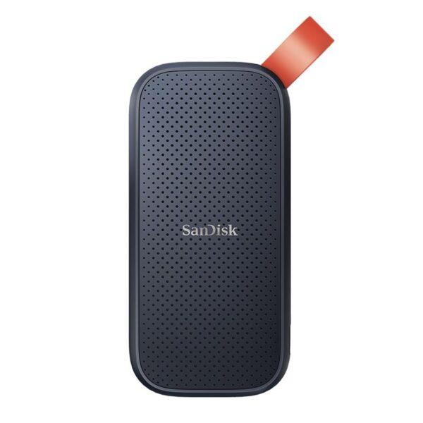 SSD EXTERNO SANDISK 1TB USB 3.2 Type-C