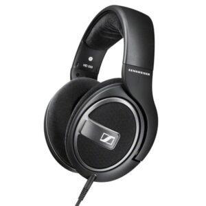 Headphones SENNHEISER HD 559 Preto - 506828