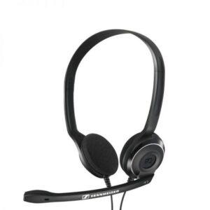Headset SENNHEISER PC 8 USB Preto - 504197