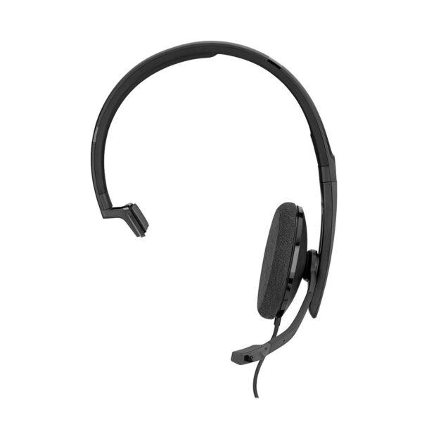 Headset SENNHEISER SC 130 Mono USB-C Preto - 508353