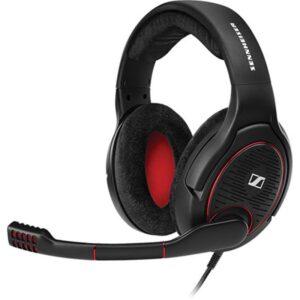 HEADSET SENNHEISER G4ME ONE Black - 506080