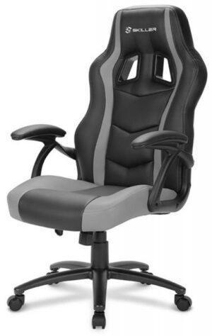 Cadeira Gaming SHARKOON Skiller SGS1 Black/Grey