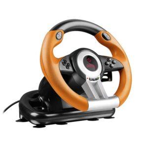 Volante Speedlink Drift O.Z. Racing Wheel PC