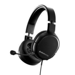 Headset STEELSERIES Arctis 1 Preto - 61427